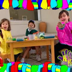 Frame For Children Series 8, Finding Week