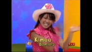 Kimee Move Your Body USA