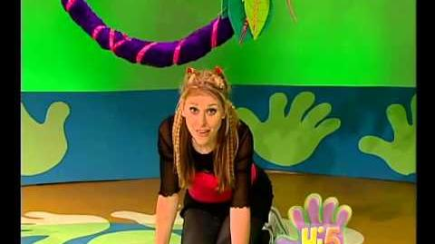 Hi-5 Series 2, Episode 12 (Insects)