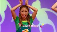 Dayen Animal Dance