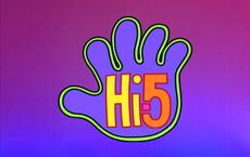 Hi-5 logo 1999-2005 (2)