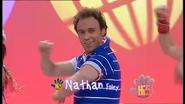 Nathan Around The World