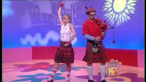 Hi-5 Series 8, Episode 14 (Other countries)