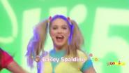Bailey Hi-5 Dance Off