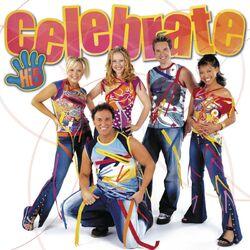 CD Celebrate
