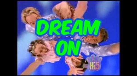 Dream On - Hi-5 - Season 1 Song of the Week
