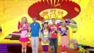 Hi-5 Intro With Cast Season 10
