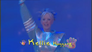 Kellie Hi-5 Base To Outer Space