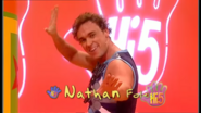 Nathan Give Five