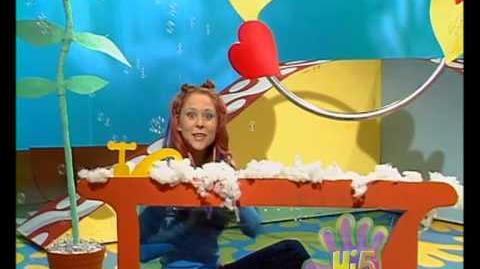 Hi-5 Series 1, Episode 19 (Family)