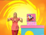 Hi-5 Series 12, Episode 22 (Summer holiday)