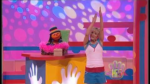Hi-5 Series 5, Episode 42 (Mysteries)
