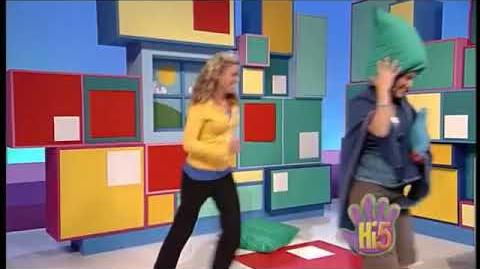 Hi-5 UK Season 1 Episode 38 Part 1