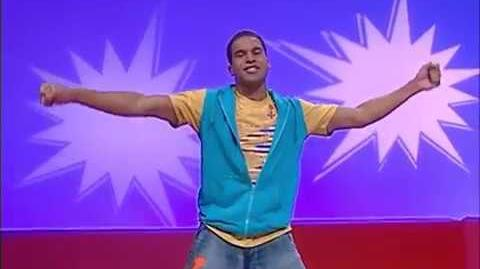 The Unaired of Hi-5 USA Series 3 Sydney's Super Hero Warm Up