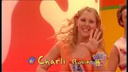 Charli Give Five