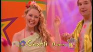 Charli Holiday