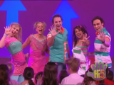 Hi-5 Series 8, Episode 21 (Body)