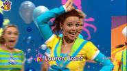 Lauren Underwater Discovery 2011