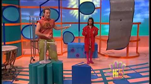 Hi-5 Season 5 Episode 27