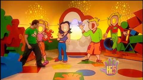 Hi-5 Season 3 Episode 16
