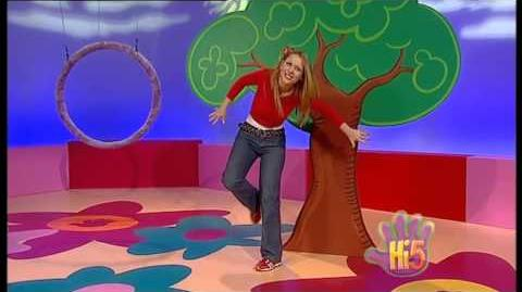 Hi-5 Season 4 Episode 8