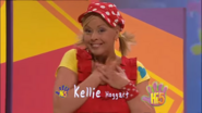 Kellie We're A Family