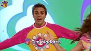 Tim Spin Me 'Round