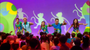 Hi-5 Animal Dance 9