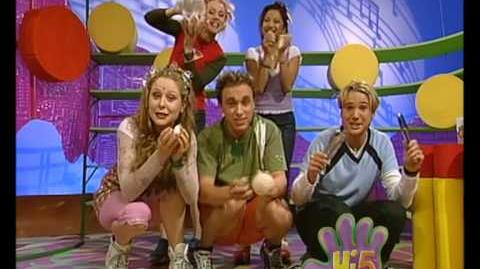 Hi-5 Series 1, Episode 43 (Underwater)