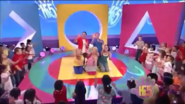 Hi-5 Give Five UK 5