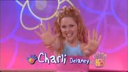 Charli Ch-Ch-Changing