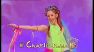 Charli I Can Go Anywhere