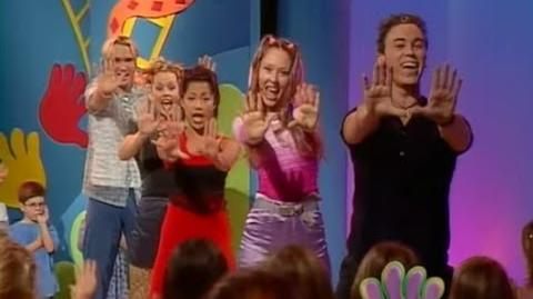 Hi-5 Series 1, Episode 2 (Outside)