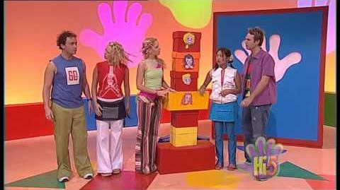 Hi-5 Season 5 Episode 7