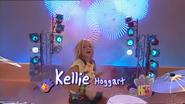 Kellie Making Music