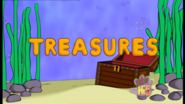 Opening Buried Treasure