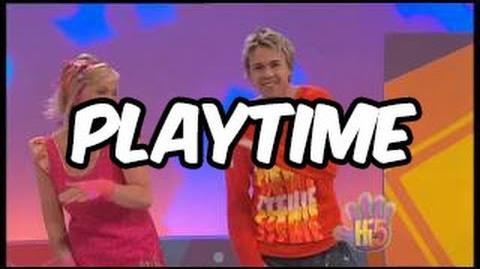 Playtime - Hi-5 - Season 10 Song of the Week-0