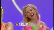 Charli Happy Today