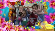 Children's Framework Season 9 Look Around Week
