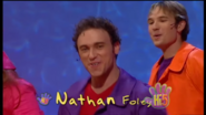 Nathan Rain Rain Go Away