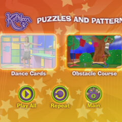 Puzzles And Patterns Segments