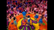 Hi-5 Feel The Beat USA 4