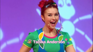 Tanika Animal Dance