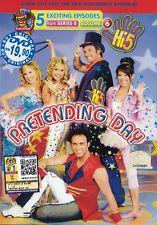 Hi-5 Pretending Day Episodes