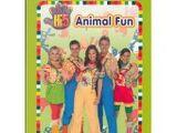 Series 12 Volume 1: Animal Fun (video)