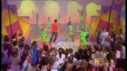 Hi-5 Stop And Go 2