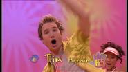 Tim Holiday