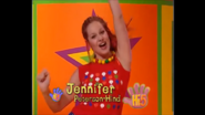 Jenn Five Senses USA