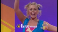 Kellie Brave And Strong
