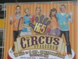 Hi-5 The Circus Stageshow